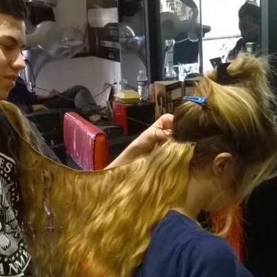 Tissage cheveux naturel lille