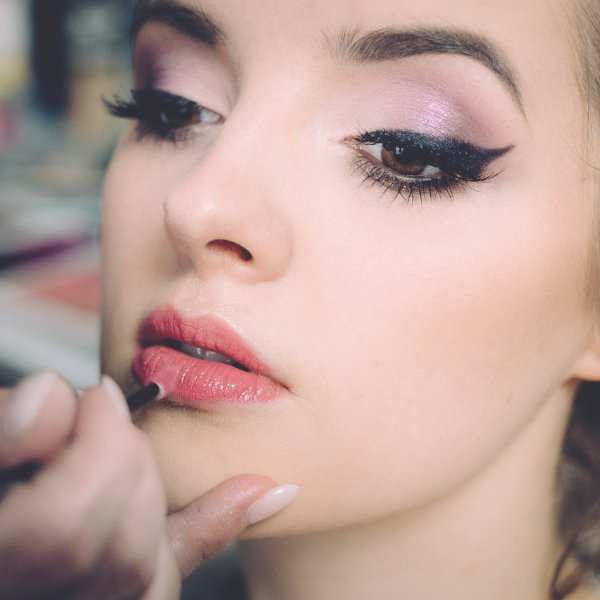 maquillage mariage lunel