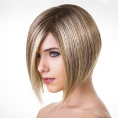perruque blonde lunel